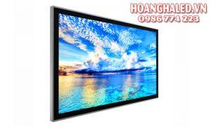 Màn hình LCD quảng cáo ngang dọc treo tường 49 inch