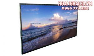 Màn hình LCD quảng cáo ngang dọc treo tường 55 inch