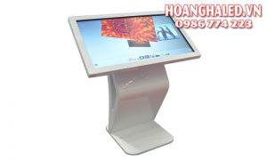 Màn hình LCD cảm ứng quang cáo 43 inch giá rẻ