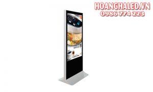 Màn hình quảng cáo LCD chân đứng 43 inch