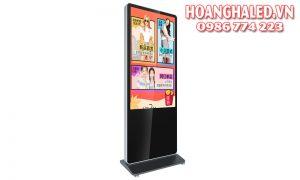 Màn hình quảng cáo LCD chân đứng 65 inch 2