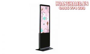 Màn hình quảng cáo LCD chân đứng 49 inch 2