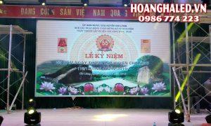 Thi công màn hình LED Full Color P4 trong nhà tại Huyện Chi Lăng tỉnh Lạng Sơn ảnh đại diện 4
