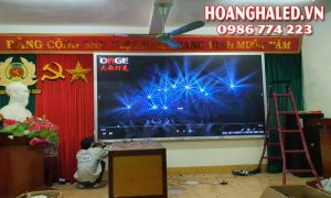 ảnh đại diện thi công màn hình LED P3 giá rẻ tại huyện Thuận Châu
